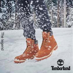 Timberland the legend