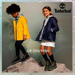 Timberland coupon ( Expiré )