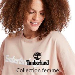 Timberland coupon à Paris ( Plus d'un mois )