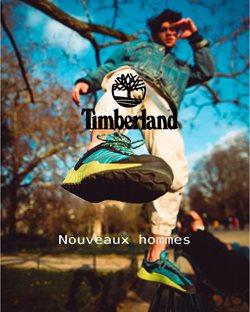 Timberland coupon ( 16 jours de plus )