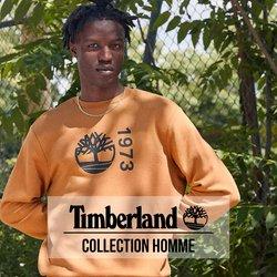 Promos de Timberland dans le prospectus à Timberland ( Plus d'un mois)