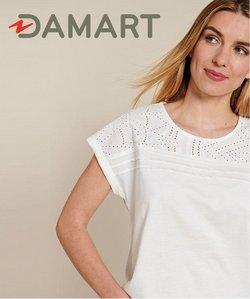 Promos de Damart dans le prospectus à Damart ( 28 jours de plus)