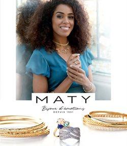Maty coupon ( Plus d'un mois)