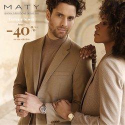 Promos de Bijouteries dans le prospectus à Maty ( 8 jours de plus)