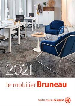 Bruneau coupon ( Plus d'un mois )