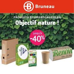 Promos de Multimédia et Électroménager dans le prospectus à Bruneau ( 6 jours de plus)