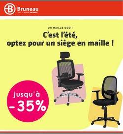 Promos de Bruneau dans le prospectus à Bruneau ( 18 jours de plus)