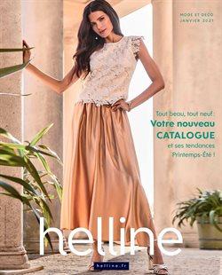 Helline coupon ( Plus d'un mois )