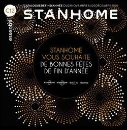 Promos de Hyper-Supermarchés dans le prospectus de Stanhome à Nîmes ( Il y a 3 jours )