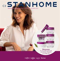 Stanhome coupon ( 28 jours de plus )