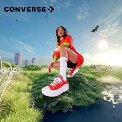 Promos de Converse dans le prospectus à Converse ( Plus d'un mois)