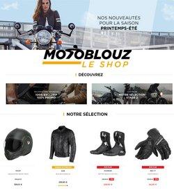 Motoblouz coupon ( 19 jours de plus )
