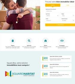 Square Habitat coupon ( Expiré )