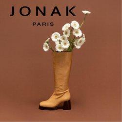 Promos de Jonak dans le prospectus à Jonak ( 9 jours de plus)