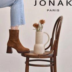 Promos de Jonak dans le prospectus à Jonak ( 7 jours de plus)