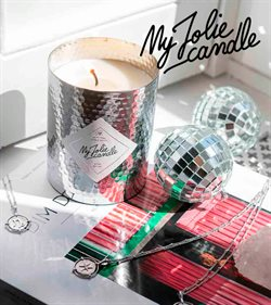 My Jolie Candle coupon ( Il y a 2 jours )