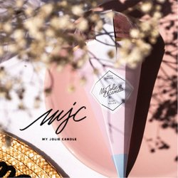 Promos de Parfumeries et Beauté dans le prospectus à My Jolie Candle ( Expire ce jour)