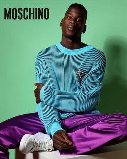 Moschino coupon ( Expiré )
