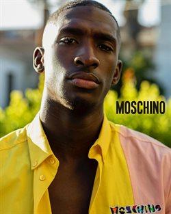 Moschino coupon ( Publié hier )
