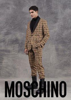 Promos de Moschino dans le prospectus à Moschino ( 13 jours de plus)