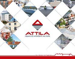 Attila coupon ( Plus d'un mois )