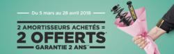 Promos de Midas dans le prospectus à Lille