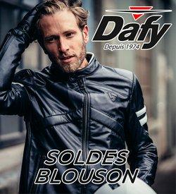 Promos de Dafy Moto dans le prospectus à Dafy Moto ( Expire ce jour)