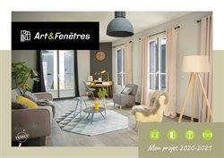 Promos de Art et Fenêtres dans le prospectus à Art et Fenêtres ( Plus d'un mois)