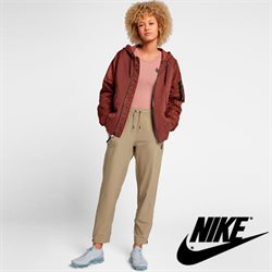 Nike Apparel Collection