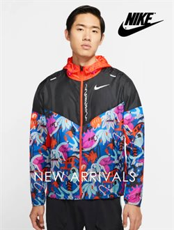 Nike coupon ( Il y a 3 jours )