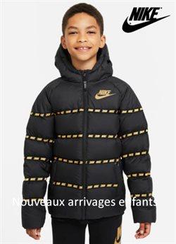 Nike coupon à Marseille ( 4 jours de plus )