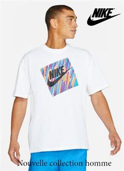 Nike coupon ( 15 jours de plus )