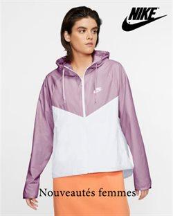 Nike coupon ( 25 jours de plus )