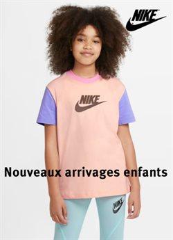 Nike coupon ( Plus d'un mois )