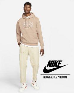 Promos de Sport dans le prospectus à Nike ( 5 jours de plus)