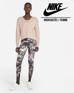 Promos de Sport dans le prospectus à Nike ( 2 jours de plus)