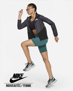 Nike coupon ( 16 jours de plus)