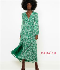 Camaieu coupon ( Expiré )