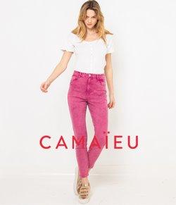 Camaieu coupon à Toulouse ( 26 jours de plus )