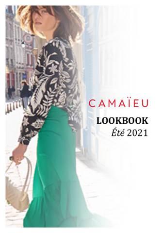 Lookbook Été 2021