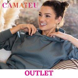 Promos de Camaieu dans le prospectus à Camaieu ( 9 jours de plus)