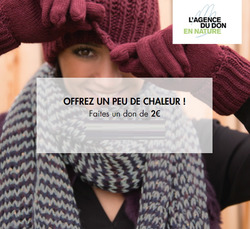 Promos de Camaieu dans le prospectus à Paris