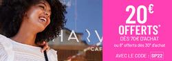 Camaieu coupon à Nice ( 20 jours de plus )