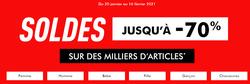 Gémo coupon à Lyon ( Il y a 2 jours )