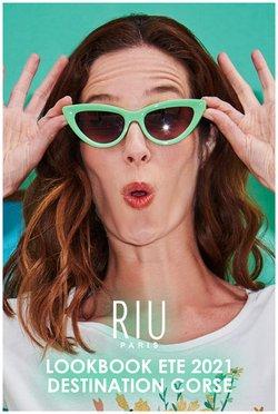 Jacqueline Riu coupon ( Nouveau)