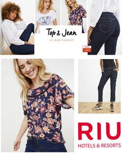 Promos de Vêtements et Chaussures dans le prospectus à Jacqueline Riu ( 11 jours de plus)