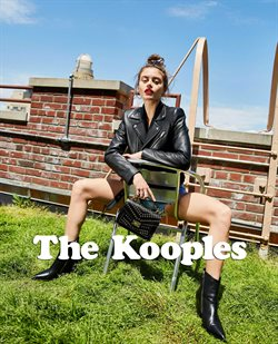 Promos de The Kooples dans le prospectus à Paris