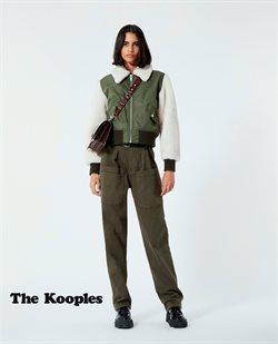 The Kooples coupon ( 24 jours de plus )