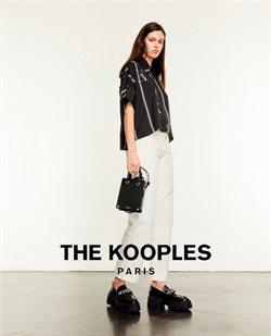 The Kooples coupon ( Expiré )