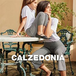 Chaussures fille à Calzedonia